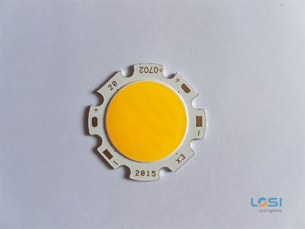 chip led cob cao cap