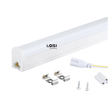 Đèn Tuýp LED T5 PC 0.6M 9W